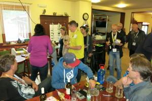 7. mezinárodní MČR ve sportovním otevírání zámků 2016 vyhlášení07